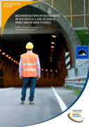 PIARC - Recommendations on management of maintenance and technical inspection of road tunnel